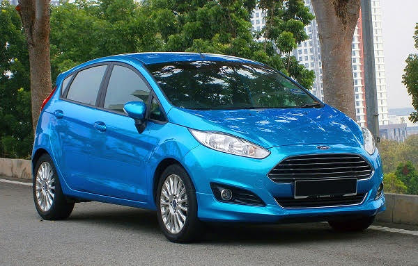By quite some margin the bestselling car in the UK the Ford Fiesta has dominated the market with its all-round quality. Economical extremely safe ... & History of the Ford Fiesta - GO Car Warranty markmcfarlin.com