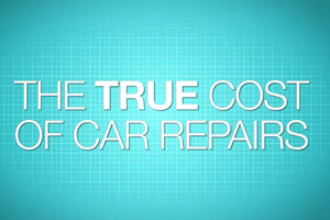 The True Cost of Car Repairs Image