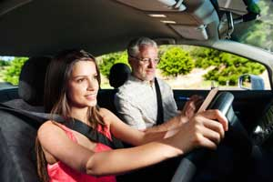 Top Driving Tips from a Driving Instructor