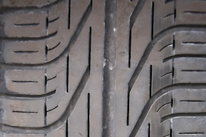AA Slams Insurance Tyre Mistake Image