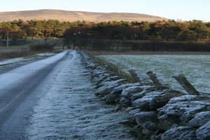 Winter Tyres Increase Driver and Fleet Safety Image
