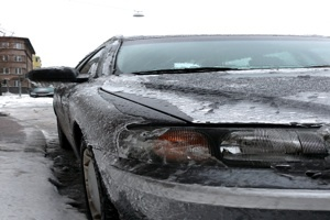 Car Insurers Make Winter Tyres Pledge Image