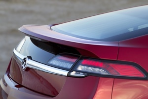 Ampera now Available to Order From Vauxhall Image