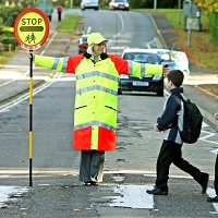 Road safety 'hit by budget cuts' Image