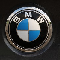 Newest BMW gets top safety rating Image
