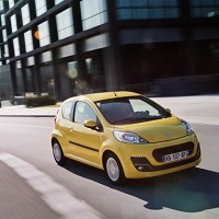Peugeot adds 107 to Just Add Fuel Offer Image