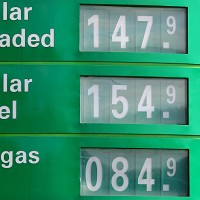 Review launched into road fuel prices Image