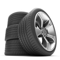 New tyre rules may catch out UK drivers Image
