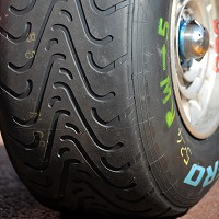 Tyre tread campaign launched Image