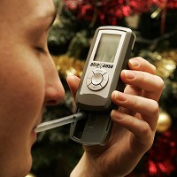 Call for personal breathalyser use Image