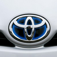 Toyota celebrates with the new Auris Image