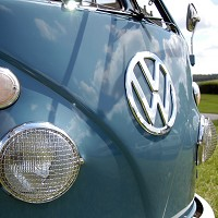 Thieves targeting classic cars Image