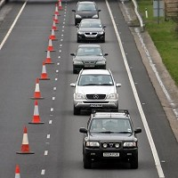Drivers urged to watch out for roadworks hazards Image