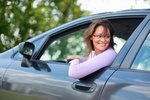 Car Insurance Falls for Younger Drivers Image
