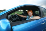 Young Drivers Unimpressed by Car Insurance Rip off Image