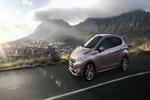 Drive Away Happy With new Peugeot Campaign Image