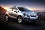 Vauxhall Mokka to be third best seller Image