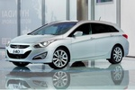 Hyundai i40 voted best estate car Image