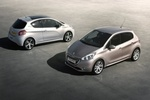 Strong start as Peugeot awaits 208 Image