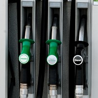Wrong fuel put in supermarket pumps Image