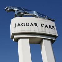 Jaguar steals top spot from Lexus Image