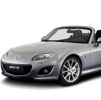 Mazda MX 5 voted classic of the future Image