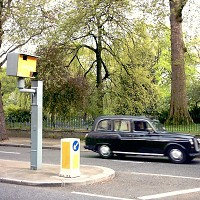 Speed cameras acceptable to 82 per cent Image