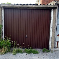 Drivers found to overlook garages Image