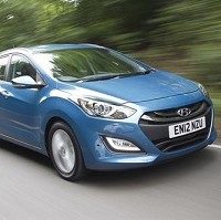Hyundai i30 three door set for Paris debut Image