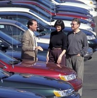 Used car buying study reveals gender divide Image
