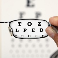 Third of drivers would fail eyesight test Image