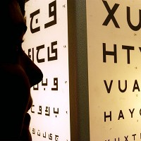 Eyesight costs 6000 their licence Image