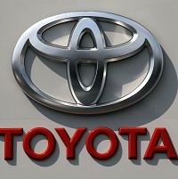 Toyota in air bags and wipers recall Image