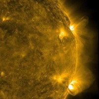 Jammers pose bigger risk than Sun flares Image