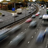 UK roads see more dented vehicles Image