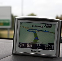 Sat nav upgrade perks won't be lost on drivers Image